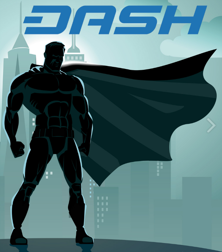 Dash Crypto Currency